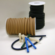 Hygenic© Extruded Natural Rubber Tubing
