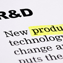Product R&D