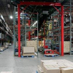 Custom Inventory Management