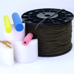 Hygenic© Extruded Natural Rubber Cord