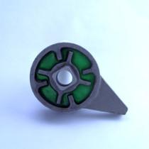 Custom Polyurethane Forming
