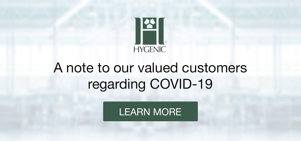 COVID-19 Note